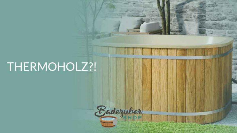Das sogenannte Thermoholz ist das Endprodukt von thermisch veredeltem Massivholz. Diese Art der Veredlung wird durch die Abstimmung von Wasserdampf und Temperatur gesteuert.